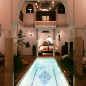 Riad-Andalouse-Marrakech