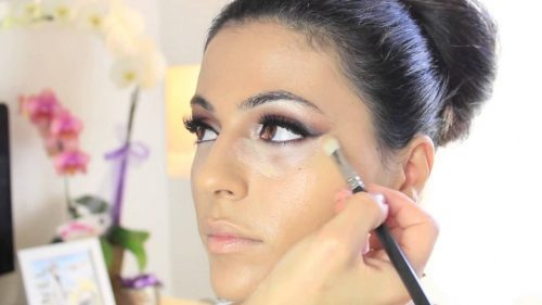 Nezha Make Up Artist-make up-marrakech