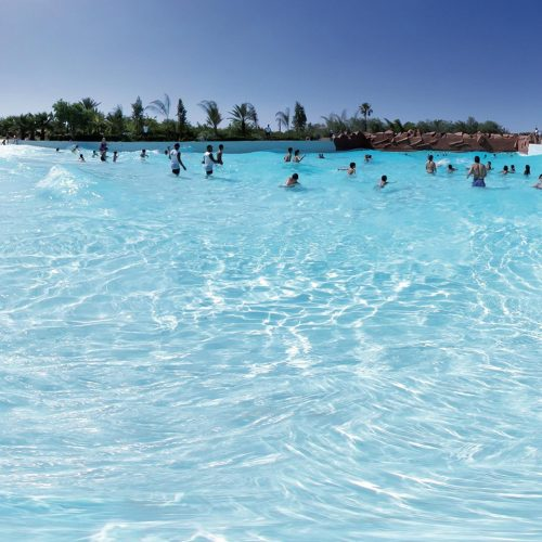 oasiria beach-marrakech