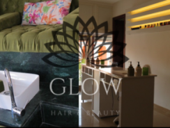 GLOW HAIR & BEAUTY -20%