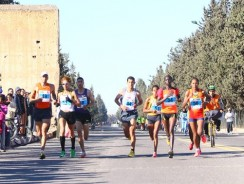 Marathon International de Marrakech 2020