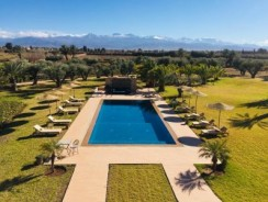 MARRAKECH RETREAT -15%